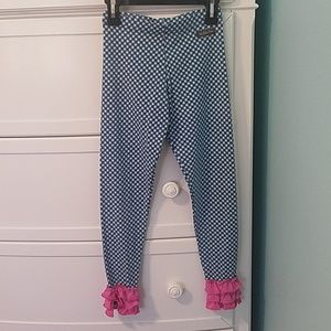 NWOT Matilda Jane leggings